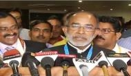 Eat beef in your own country, then come to India: Tourism Minister Kannanthanam