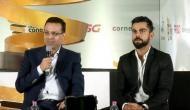 Virat Kohli, Sanjeev Goenka join forces to launch RPSG Indian Sports honours'