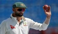 Nathan Lyon  certain to play first Ashes Test, reveals Lehmann