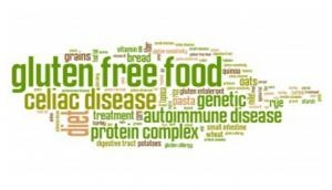 1 in 100 people in North India suffer from Celiac Disease