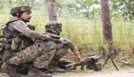 Jammu and Kashmir: Ceasefire violation by Pakistan in Poonch sector