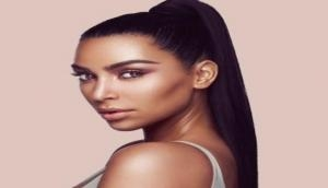 Kim K breaks silence on surrogacy reports
