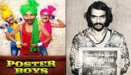Box office report: Poster Boys does better than Daddy