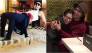 VIRAL VIDEO: रणवीर और करिश्मा ने गोविंदा की फिल्म राजा बाबू के हिट नंबर पर किया डांस
