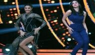 Here's how Jacqueline Fernandez reacts on rumours about unfollowing Alia Bhatt