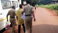 Karnataka: Police arrests a drunken man for allegedly raping 2.5-year-old girl