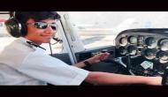 14 वर्षीय भारतवंशी मंसूर बना दुनिया का सबसे छोटा पायलट