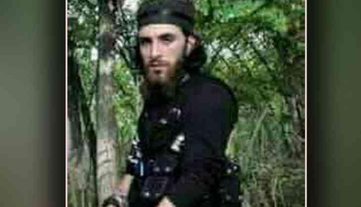 Two terrorists killed, one surrenders in Shopian
