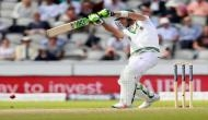 Playing for something bigger than cricket itself: Du Plessis on Pakistan tour
