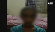 Hyderabad: 11-year-old girl made to stand inside boys' toilet for not wearing proper uniform