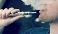 e-cigarettes with nicotine increase risk of heart attacks, strokes: Study