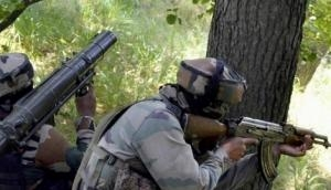 Jammu and Kashmir: Two HM terrorists killed, one arrested, two weapons recovered