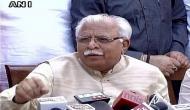 Haryana CM Manohar Lal Khattar to meet Arvind Kejriwal on air pollution issue