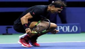 Rafael Nadal: US Open trophy means a lot after emotional season