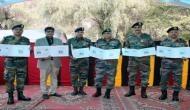 Indian Army's 92 base hospital commemorates platinum jubilee