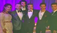 Viral video: Ranveer, Hrithik & Anil Kapoor sets fire with dance moves at London wedding