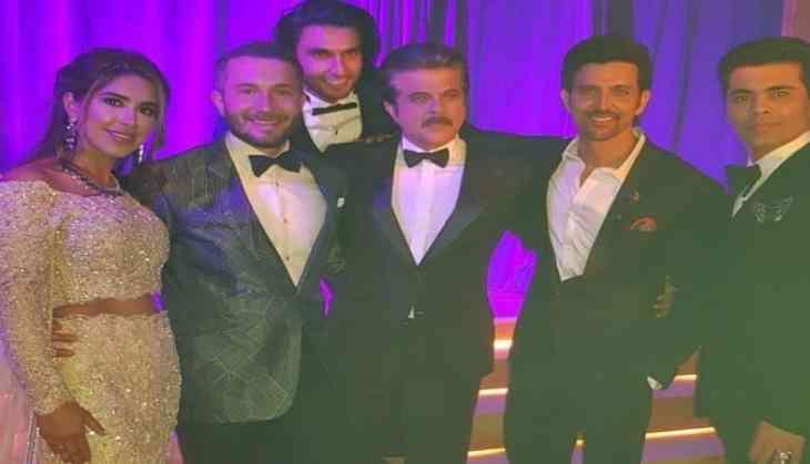 Makers of 'Simran' upset with Kangana Ranaut!