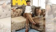 Farhan Akhtar looks dapper in new magazine cover