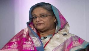 Bangladesh PM leaves for New York to attend UNGA