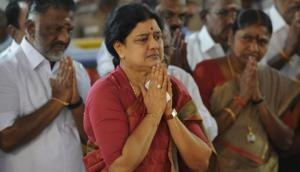 After his and Sasikala's ouster from AIADMK, Dinakaran vows revenge