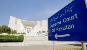 SC grants Sharif family's plea, says five-judge bench to hear review petitions