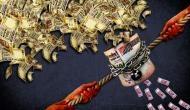 नेपाल के रास्ते भारत के पुराने 500 और 1000 के नोटों का गलत इस्तेमाल करेगा पाकिस्तान