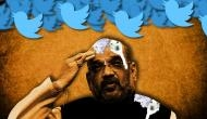 The BJP is starting to lose the social media game and it's scaring Amit Shah