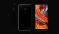 अगले सप्ताह देश में लॉन्च होगा बिना किनारों वाला Xiaomi Mi MIX 2
