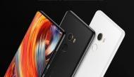 स्क्रीन बड़ी पर बॉडी नहीं, जानिए लेटेस्ट Xiaomi Mi MIX 2 की सात खूबियां