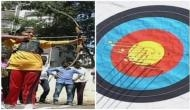 Meet the five year old archery prodigy from Vijayawada