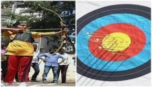 Meet the five year old archery prodigy from Vijayawada