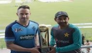 Would love to win all matches against World XI: Sarfraz Ahmed