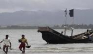 Sri Lankan court remands 12 Tamil Nadu fishermen