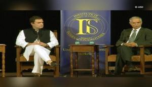 अमेरिकी यूनिवर्सिटी में राहुल गांधी के भाषण की 10 ज़रूरी बातें जो आपको मालूम होनी चाहिए