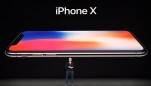 iPhone X madness: When a man rode a horse in style to purchase Apple's new device, picture goes viral