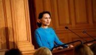 Myanmar: Aung San Suu Kyi to miss UN General Assembly debate
