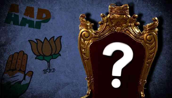 Gurdaspur bypoll on Oct 11. Political parties still struggle to find candidates