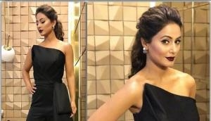 Hina Khan's hard-hitting reply to those who trolled for her opinion on Rhea Chakraborty's media trial in SSR case