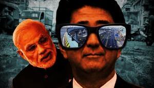 'Abe..Ja be': Sarcastic jokes go viral in Gujarat as Shinzo Abe comes calling