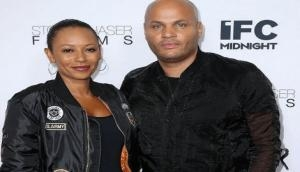 Mel B accused of pressurising witness into claiming Stephen Belafonte assaulted her