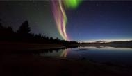 Embassy of Finland brings photo exhibition of Northern Lights to India, Dhaka