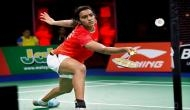 Indian shuttlers to begin their Korea Open campaign today