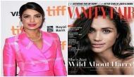 Meghan Markle's 'Vanity Fair' cover story is little sexist: Priyanka