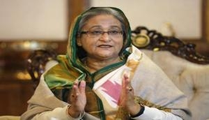 Bangladesh PM Sheikh Hasina to arrive in India on 4-day visit tomorrow