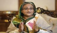 Bangladesh: Military violence in Rakhine state is 'against humanity' says PM Sheikh Hasina