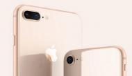 चार्जिंग में लगाते ही Apple iPhone 8 Plus की बॉडी से अलग हुई स्क्रीन