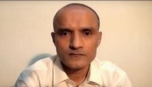 Ahead of ICJ hearing, BJP hopes for early release of Kulbhushan Jadhav