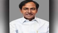 Teach Telugu as 'compulsory subject' in schools, says Telangana CM Rao