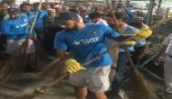 Ahead of Australia-India series, Australian journalist calls Virat Kohli a 'sweeper'