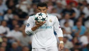 Champions League is Madrid's competition: Cristiano Ronaldo post APOEL's drubbing